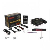 Power Supply Enermax Revolution Xt 80+ gold 730 Watt ERX730AWT