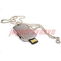 Flashdisk Kalung Unik - Dog Tag USB 2.0 Flash Drive - 16GB