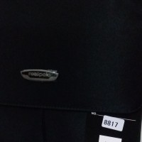 Jual Tas Selempang Premium Real Polo 8817 - Hitam Murah
