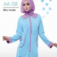 Atasan Busana Muslim Alnita AA-09
