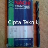 harga Mata bor nachi 8,9mm Tokopedia.com
