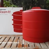 Tupperware Cherry Steam It!