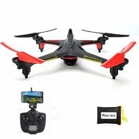 ALIEN XK250 4CH 2MP WIFI FPV Drone w/ Headless Mode & Auto Return