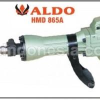 Mesin Demolition Hammer 865A ALDO