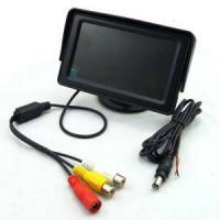 4.3 Inch TFT LCD, untuk DVD, CCTV, Car Monitor, Ideal untuk Raspberry Pi