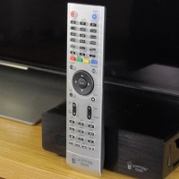Popcorn Hour Media Player A-500