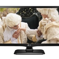 Monitor LED LG 22MT47A 22 inch Monitor+TV Analog+HDMI Input