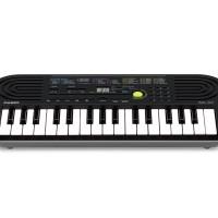 Mini Keyboard Casio SA47 / SA 47 Original dan Garansi 1th