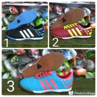 Sepatu Futsal Adidas 11 Questra 100.000 an