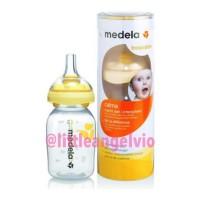 Medela Calma Bottle / Botol Calma