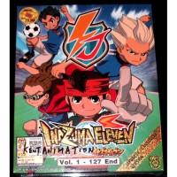 Anime Inazuma Eleven
