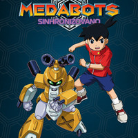 Anime Medabots
