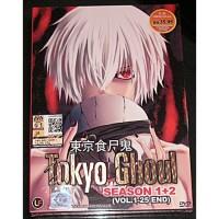 Anime Tokyo Ghoul