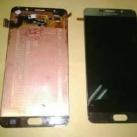 LCD+touchscreen samsung note 5 ori( copotan)