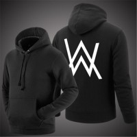 Jaket / Zipper / Hoodie / Sweetr Alan Walker