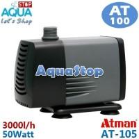 harga ATMAN AT-105 Pompa Celup Aquarium Water Pump Tokopedia.com