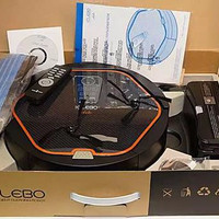 Robot Vacuum Cleaner ICLEBO ARTE made in Korea P8SQ