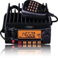 RADIO KOMUNIKASI RIG Yaesu FT 2900 75watt VHF