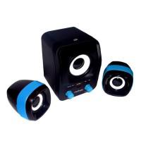 speaker musik portable ( speaker komputer, sound mp3 player, spiker )