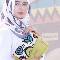 Harga tas wanita selempang etnik gadget organizer | antitipu.com
