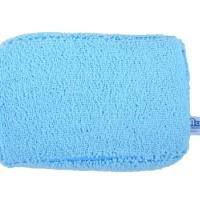 Harga sponge otomotif serbaguna microfiber 10x14 hitam sa | antitipu.com