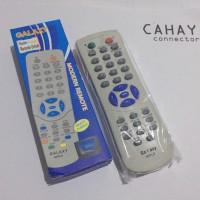 Remot/Remote TV SANKEN LCD LED HD/Remote TV SANKEN CHUNG HE RM-724 TR