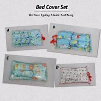 harga Baby Bed Cover Set Tokopedia.com