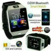 Jual JAM SMARTWATCH U9 DZ09 BISA TELFON SMS INTERNET Murah
