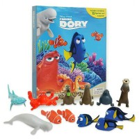 My Busy Book Disney Pixar Finding Dory