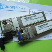 SFP+ BIDI 10Gb Single Core Fiber 20km Cisco, Mikrotik, Alcatel HP