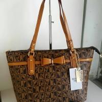 harga tas bonia ribbon 072 | tas import/tas wanita murah Tokopedia.com