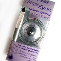 Wet n Wild Mega Eyes Creme Eyeliner Black