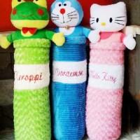 harga Bantal Guling Boneka Jumbo Hello Kitty Doraemon Keroppi (lico) Tokopedia.com