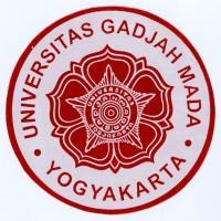 Stiker Logo UGM