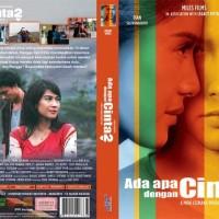 DVD Ada Apa Dengan Cinta 2