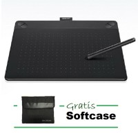 harga Wacom Cth-690/k0 - Intuos Art Pen & Touch Medium Black Tokopedia.com