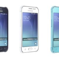 Samsung Galaxy J1 Ace VE SM-J111 (2016) 8GB - Garansi Resmi SEIN