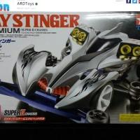harga Mini 4WD - Tamiya - Ray Stinger Premium Tokopedia.com
