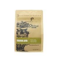 Otten Coffee Arabica Sidikalang 200g - Biji / Bubuk Kopi