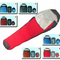 harga SLEEPING BAG MUMMY Tokopedia.com