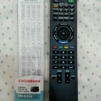 REMOTE/REMOT TV LCD LED SONY BRAVIA