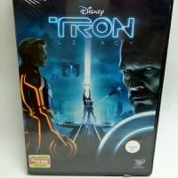 Disney DVD TRON LEGACY Original Vision DVD