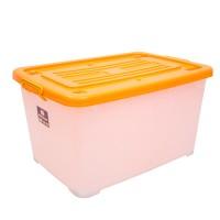 Box plastik menyimpan serbaguna (container box) Shinpo Hercules CB 150