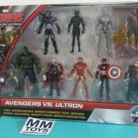 figure avengers original hasbro