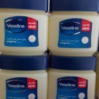 Jual Vaseline pure skin jelly 120 ml , Arab Saudi Petroleum Original Murah