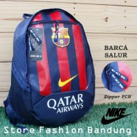 harga Tas Ransel Nike Barcelona Salur Tokopedia.com