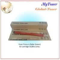 FUSER PRESSURE / PRESS ROLL / ROLLER / LOWER 85A P1102 HP 1102 ce285a