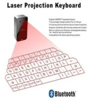 Magic Laser Cube Keyboard ( New ) u/ iphone, android, windows, bla