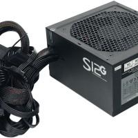 SEASONIC S12G-750 750W - 80+ Gold Certified