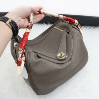 Hermes Lindy Double Twilly 6803#7